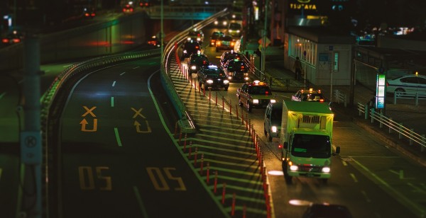 危険ドラッグで交通事故が増える2つの理由!なぜ、吸引したら運転したくなるの?