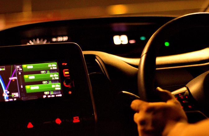 交通事故の相手が居眠り運転をしていた場合、補償はどうなるの!?