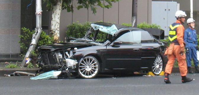 物損事故の慰謝料請求は可能か?損害賠償の範囲を解説