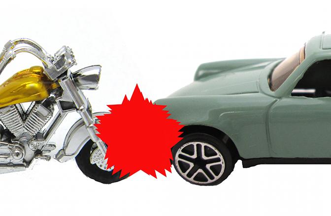 バイク事故で家族が死亡した場合の対応と慰謝料・損害賠償請求を解説