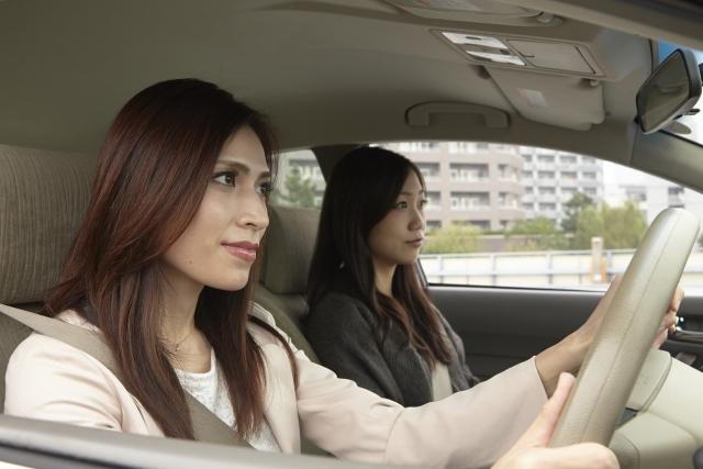 交通事故で同乗者の違いによって保険の補償はどう変わる?