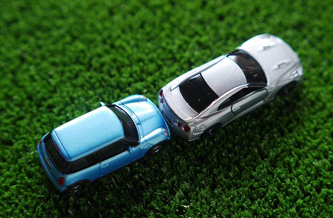 追突事故で慰謝料・示談金の増額のために注意すべき4つのポイント