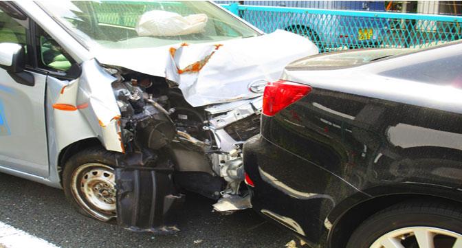 交通事故における過失割合とは?誰がどうやって決める?