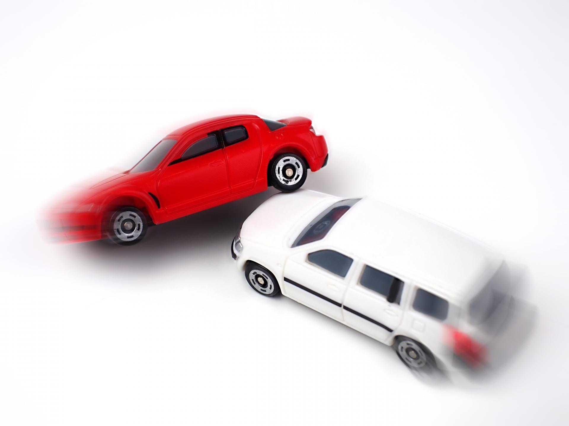 交通事故の対応方法