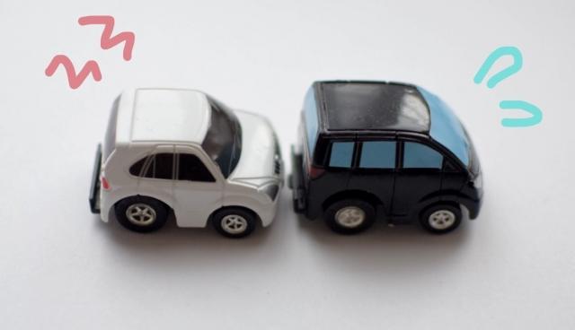 あおり運転をする車に遭遇してしまったら  あなたの身を守る正しい対処法