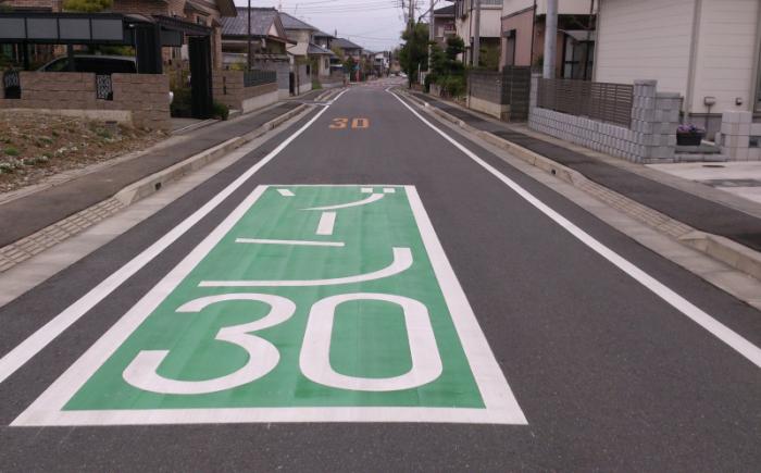 「ゾーン30」はドライバーにまだまだ認知不足。生活道路でのお年寄り、子供の事故はもっと減らせる。【埼玉県発】